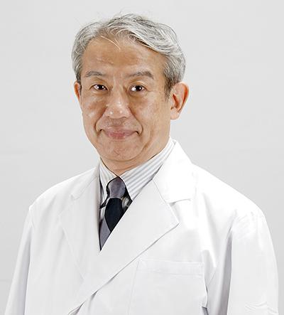 長岡眼科医院院長