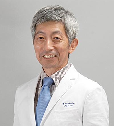 長岡眼科医院手術担当医