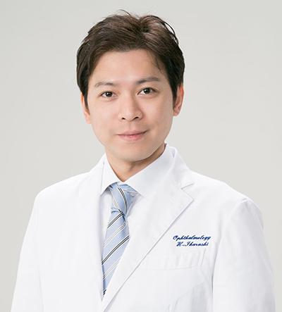 長岡眼科常勤医
